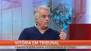 Nuno da Câmara Pereira ganha vitória em tribunal contra D. Duarte Pio
