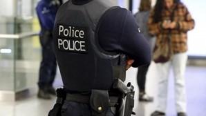 Bélgica mantém segundo nível mais alto de ameaça terrorista