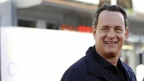Tom Hanks vai responder por acidente do filho