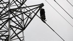 Corte de energia em Benfica