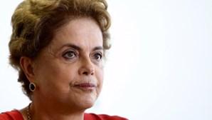 PMDB rompe com o Governo de Dilma