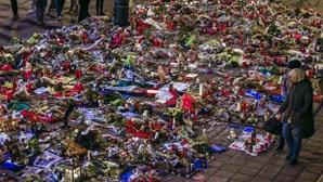 Todas as 32 vítimas foram identificadas