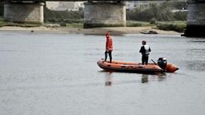 Homem continua desaparecido no rio Cávado