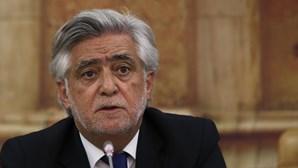 Luís Amado diz estar preocupado com futuro da EDP