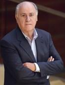 Amancio Ortega, diretor do grupo Zara, está em segundo lugar na lista. Tem uma fortuna de 61,6 mil milhões de euros