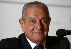 Américo Amorim, investidor do setor da energia