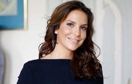 Cantora Ivete Sangalo