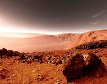 Europa vai estrear-se na exploração da superfície e do subsolo de Marte e procurar sinais de vida no planeta