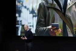Marca apresentou o novo iPhone