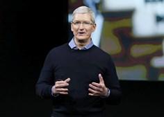 Apresentação é na sede da Apple em Cupertino, Califórnia
