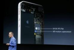 Detalhes do novo iPhone