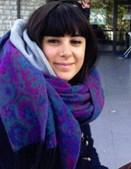 Annalisa Riba tinha 22 anos e também estudava Farmácia em Turim