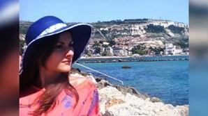 Verónica Matcovici tinha 24 anos e estudava na Faculdade de Geografia da Universidade de Iaşi