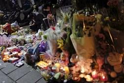 Homicídio chocou um país com baixas taxas de criminalidade