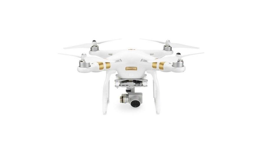O drone Phantom 4