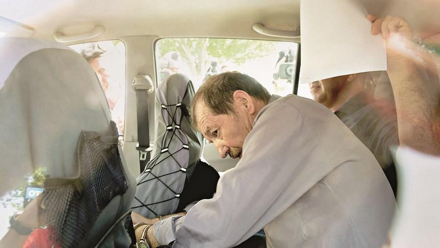Manuel Baltazar foi condenado a 25 anos por crimes de homicídio