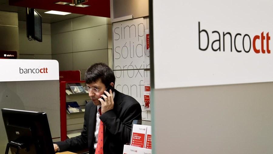 Banco CTT