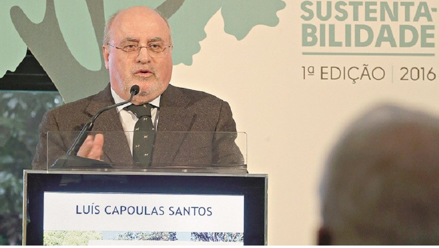 Capoulas Santos defendeu a elaboração do cadastro das florestas