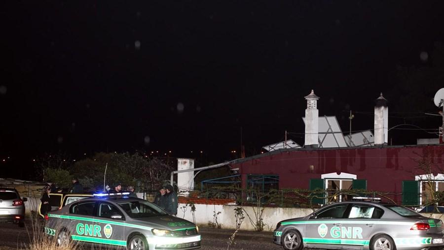 Morte aconteceu numa vivenda da Quinta da Marquesa, em Palmela