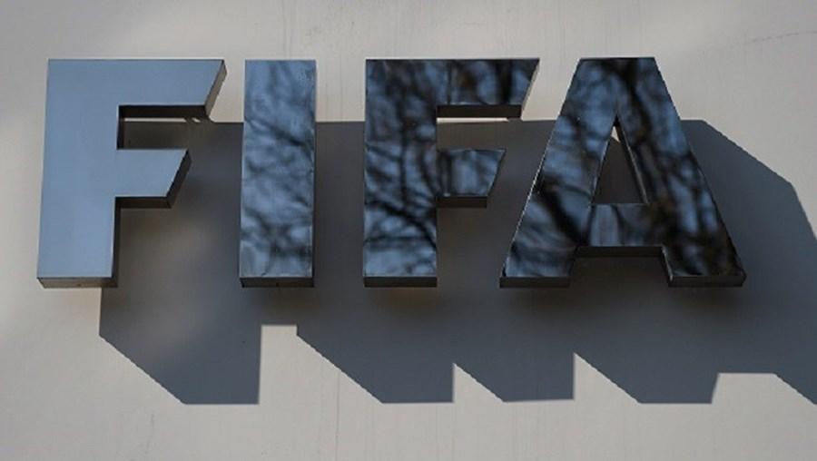 A FIFA foi abalada pelo escândalo da corrupção