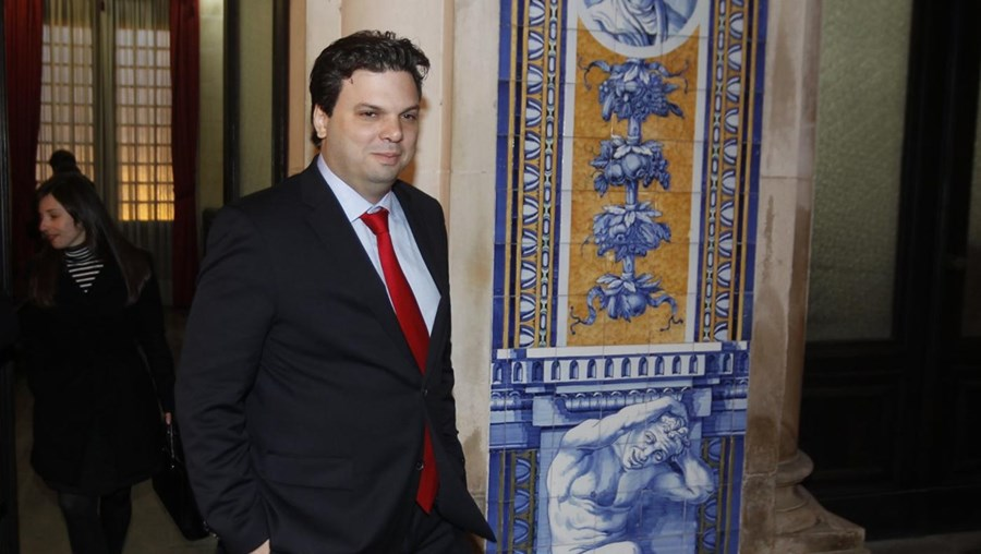 Julgamento de Paulo Leitão, ex-vereador da Câmara Municipal de Coimbra