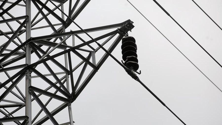 poste, electricidade