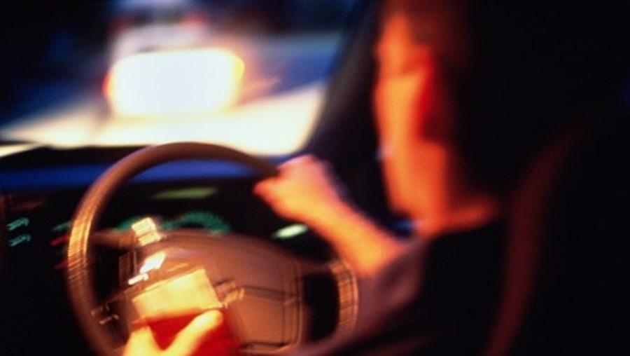 Conduzir sob efeito de álcool