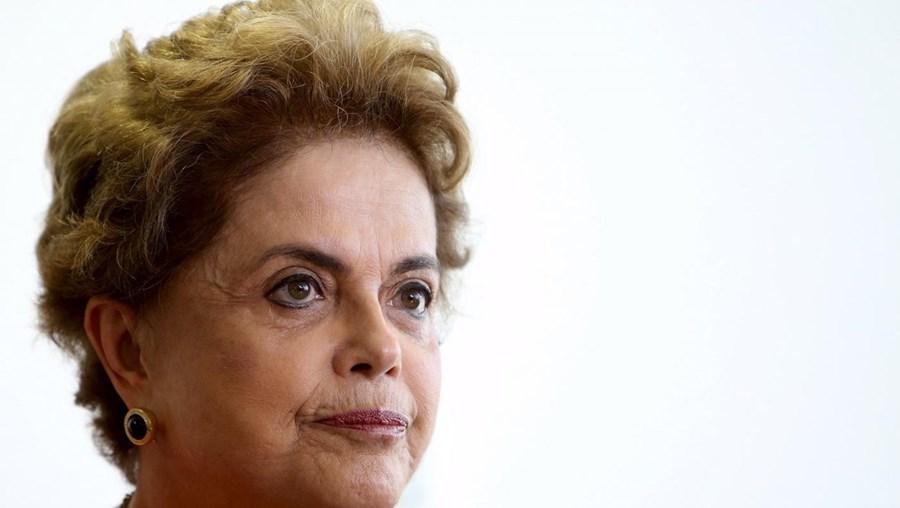 O PMDB é o principal aliado de Dilma Rousseff