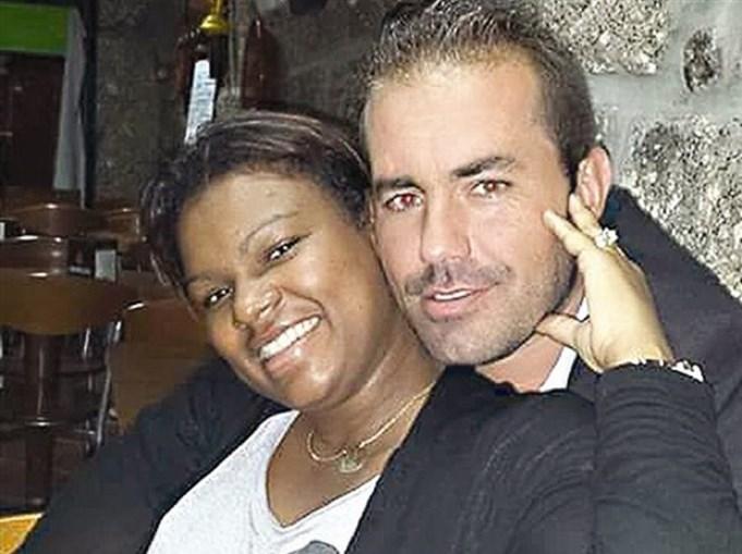Poliana Ribeiro e Miguel Martins