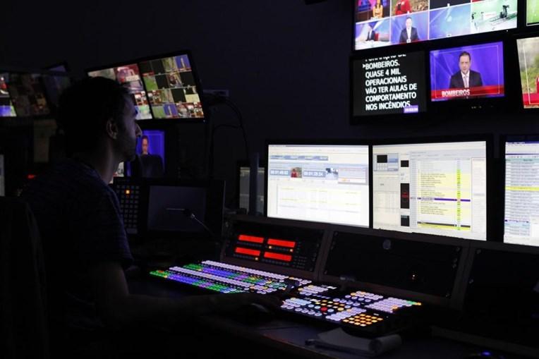 Régie da CMTV, que lidera audiências há vários dias