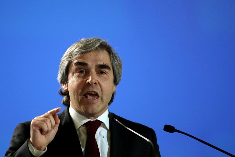 Nuno Melo, vice-presidente do CDS-PP