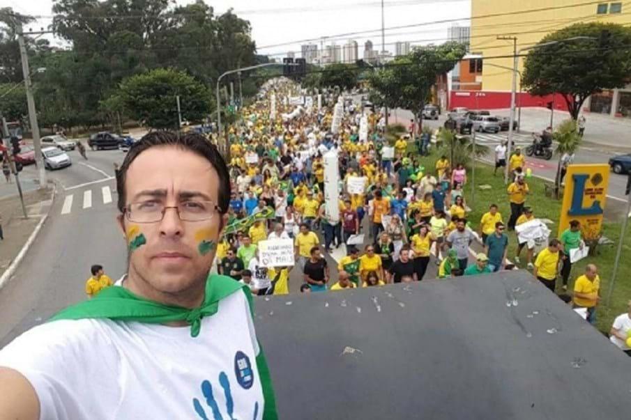 Advogado que pedia prisão de Lula executado com 12 tiros