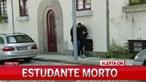 Família de estudante morto consternada na PJ