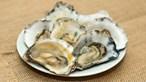 Comer ostras para aumentar a líbido
