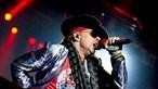 Axl Rose vai ser o vocalista dos AC/DC