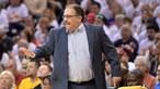 Treinador dos Pistons multado em 22.100 euros