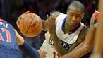 Jamal Crawford eleito melhor sexto jogador da NBA