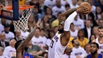 Cleveland Cavaliers voltam a vencer Detroit Pistons