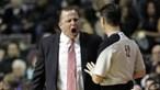 Tom Thibodeau é o novo treinador dos Minnesota Timberwolves