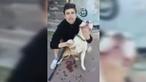 Jovem que atirou cão de ponte alvo de queixa-crime