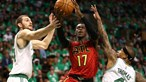 Atlanta Hawks voltam a vencer e eliminam Boston Celtics