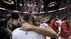 Portland Trail Blazers eliminam Los Angeles Clippers
