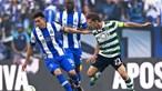 'Foi uma grande demonstração de força do Sporting'