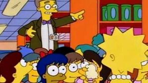 """Personagem de """"Os Simpsons"""" é gay"""