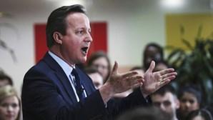 Cameron nega ter dinheiro em offshores