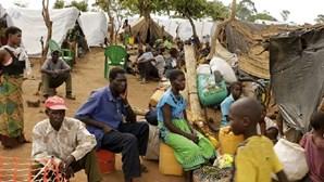 Malaui preocupado com fluxo de refugiados moçambicanos