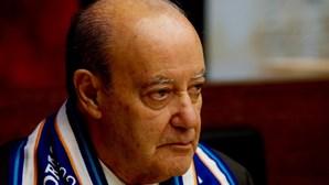 Pinto da Costa ameaça jornalista do CM