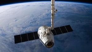 Novo 'reality show' norte-americano tem como prémio...uma viagem ao Espaço
