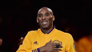 NBA adia jogo entre Lakers e Clippers devido à morte de Kobe Bryant