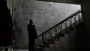 X-Files: João Soares - Prometeu mas não cumpriu